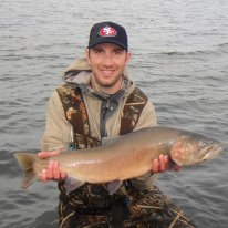 Pyramid Lake Cutthroat Trout