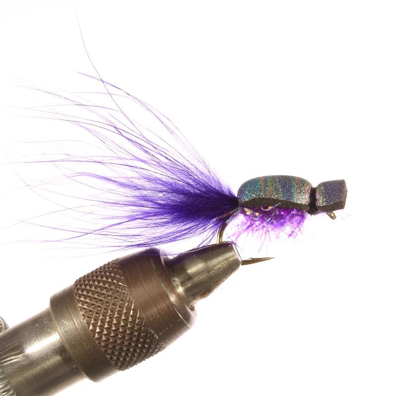 Flies - Wooly Buggers Beetles and Tadpoles